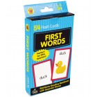 Baby Book First Words Brighter Child Flash Cards for Toddler and Kid