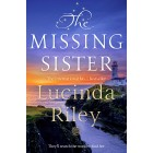 The Missing Sister (The Seven Sisters) By Lucinda Riley Hardback Book