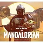 The Art of Star Wars: The Mandalorian (Season One) Hardback Book