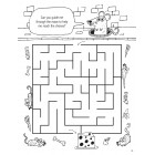 The Picture Puzzle Activity Book (Buster Puzzle Activity)