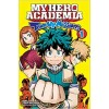 My Hero Academia: Team-Up Missions, Vol. 1 by Kohei Horikoshi 9781974721559