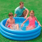 Intex Crystal Blue Pool Above Ground Swimming Pool