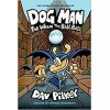 Dog Man 7: For Whom the Ball Rolls Dav Pilkey