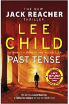 Past Tense: (Jack Reacher 23) Lee Child