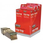 Pest-Stop Systems Trip Trap Humane Live Catch Mouse Traps PRCPSTTB Safe Friendly