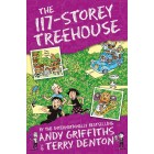 The 117-Storey Treehouse (The Treehouse Books) Andy Griffiths
