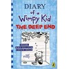 Diary of a Wimpy Kid: The Deep End (Book 15) (Diary of a Wimpy Kid Book 15)  Jeff Kinney