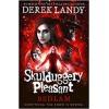 Bedlam (Skulduggery Pleasant, Book 12) Derek Landy