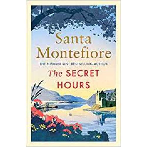 The Secret Hours Santa Montefiore