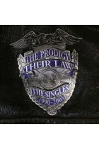 The Prodigy Their Law: The Singles 1990-2005 CD Album
