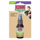 KONG Catnip Spray, 30ml Concentrated Oil for Cats Irresistable Scent