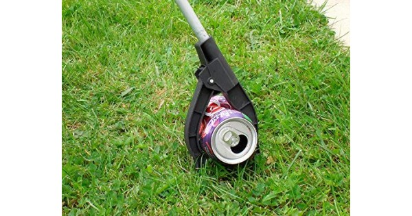 Light Grab /& Grip Easy Reaching Litter Rubbish Pick Up Hand Tool Disability Aid