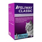 Feliway Classic Plug in Diffuser 30 Day Refill Spray Calm Cat Stress Relief