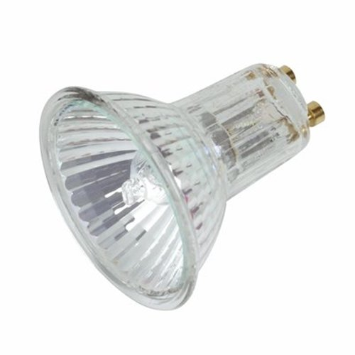 50 Watt Halogen Bulbs Osram Halopar 16 Gu10 50w 36deg Pack 5