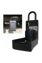 Portable Key Storage Security Lock Frostfire Mooncode