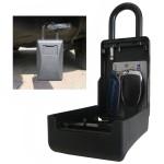 Portable Key Storage Security Lock Frostfire Mooncode