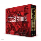 The Story of Marvel Studios: The Making of the Marvel Cinematic Universe 9781419732447