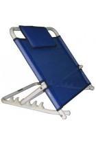 NRS Healthcare L98229 Healthcare Adjustable Angle Back Rest