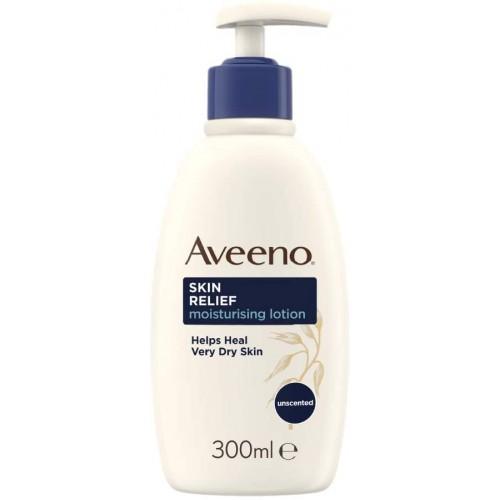 Dry Sensitive Skin Cream Soft Nourishing Body Lotion 300ml, Moisturise 24h
