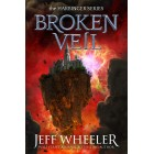 Broken Veil (Harbinger) Jeff Wheeler