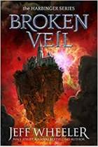 Broken Veil (Harbinger) Jeff Wheeler