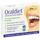 Oral Diet Advanced Dental Hygiene: Dental Probiotics with Lactobacillus Reuteri for healthier gums and Fresh Breath