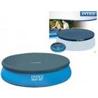 Intex 10ft Easy Set Swimming Pool Cover #28021