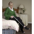 NRS Healthcare Helping Hand Grabber Pick Up Reaching Aid Mobility Disability 32""