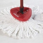 Vileda EasyWring and Clean Turbo Classic Microfibre Mop Refill Head, Multi-Colour