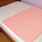Washable Bed Protector / Pad with Tucks - Pack of 2