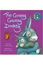 The Grinny Granny Donkey (Donkey 3) Craig Smith Paperback Book