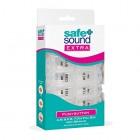 Safe & Sound Pop-Open 7 Day Pill Box