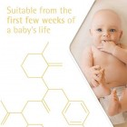 Aveeno Baby Daily Care Moisturising Lotion, 150 ml