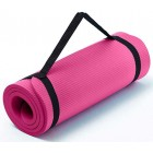 PhysioWorld Pink Exercise Mat