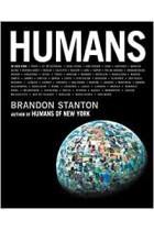 Humans Brandon Stanton Hardback Book