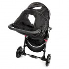 Baby Jogger City Mini GT Single Stroller Black Pushchair Pram
