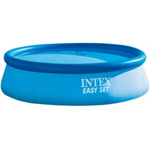 "Intex 12ft x 30"" Easy Up Garden Swimming Pool (NO PUMP) #28130"