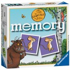 Ravensburger The Gruffalo Mini Memory Game 2-6 players Ages 3+