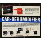 Pingi Dehumidifer -For Car and Home - Single Pack - 299g - Multicolour