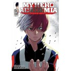 My Hero Academia Volume 5: Shoto Todoroki: Origin Kohei Horikoshi Viz Media 9781421587028 Paperback Book