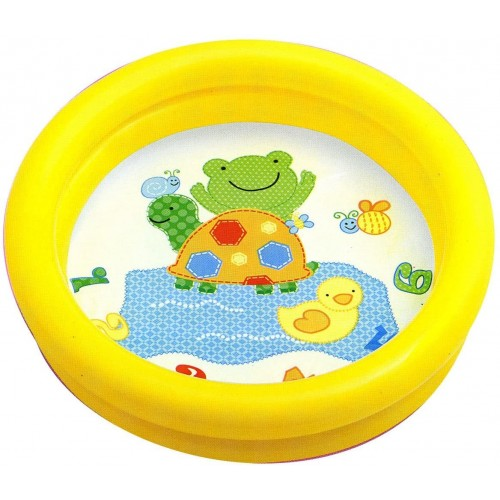 Intex My First Pool - Assorted Childrens Paddling Pool