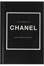 The Little Book of Chanel Emma Baxter Wright