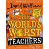The Worlds Worst Teachers David Walliams