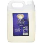 Golden Swan White Vinegar, 5 Litre, Pack of 4 (20L)
