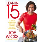 Joe Wicks Lean in 15 - The Shift Plan: 15 Minute Meals and Workouts to Keep You Lean and Healthy