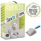 Sanicat Zen Cat Litter 6Litres