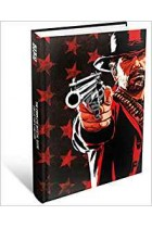 Red Dead Redemption 2: The Complete Official Guide - Collectors Edition