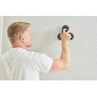 Coral 65300 Essentials Orbital Wallpaper Perforator and Scorer for Easier Removal with a Stripper Tool