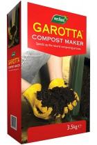 Garotta Compost Maker 3.5 kg Active Garden Kitchen Compost Accelerator