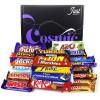 Chocolate Lovers Hamper Box - 18 Favourite Chocolate Bars